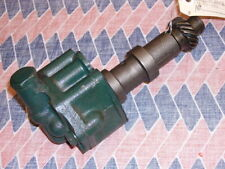 1940-49 Packard356  SU-8 Oil Pump.