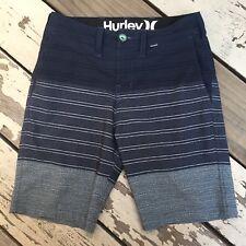 Hurley Surf • Young Men's PHANTOM Hybrid STRETCH Walking Shorts/Board Shorts 24