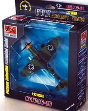 Easy Model Messerschmitt Me Bf-109G-10 Kroatien 1945 Fertigmodell 1:72 #Standfuß
