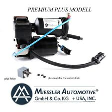 Compresseur suspension pneumatique Mercedes Benz v-classe vito 6383280202 ENR w638 w638-2