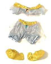 Build a Bear Aladdin Jasmine outfit  Zippidy Kids