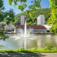 Suhl 3 Tage Kurzreise Thüringer Wald 2P @4* Michel Hotel Suhl + 3-Gang-Dinner