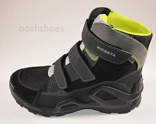 Ricosta Boys Laax SymptaTex Waterproof Boots UK 4 EU 37 US 5.5