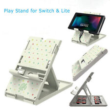 2020 Animal Crossing Play Stand Foldable For Nintendo Switch / Lite Game Console