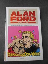 ALAN FORD STORY n° 26 (contiene i nn° 51 e 52) - MONDADORI CARTONATO - NUOVO