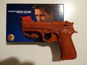 ASP REDGUN Training Gun BERETTA 9MM/.40 COMPACT W/RAIL