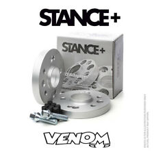 Stance+ 20mm PCD Hub Adapters VW 4x100 (57.1) M12 to Audi 5x100 (57.1) M14