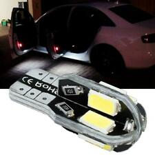 8 LED Canbus T10 194 W5W 5730 5630 SMD White Car Side Wedge Light Lamp Bulb US