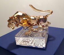 Swarovski SCS Crystal - Zodiac 2011 Year of the Tiger - 1055510