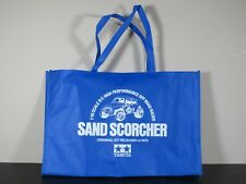 NEW Original Tamiya Sand Scorcher Blue Package Bag Came with Re Release package