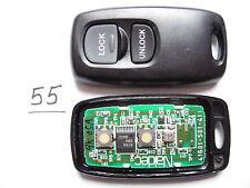 Mazda 323 626 Ford Ranger Radio Key Remote Control Naldec VISTEON 41601