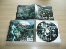 @ CD Catamenia - Location: Cold / MASSACRE RECORDS 2006