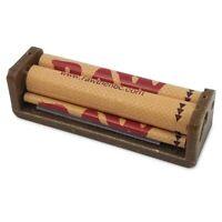 79mm 1 1/4 RAW Cigarette Roller Hand Rolling Machine Tobacco Herb Hemp Regular