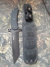 Boker Armed Forces Tanto