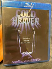 Cold Heaven (1992) BLU-RAY Theresa Russell James Russo Mark Harmon Will Patton
