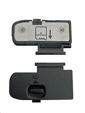 Nikon D40/D40X/D60/D3000/D5000 Battery Door/Cover NEW. 1F998-259