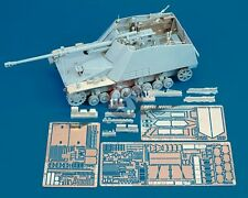 Royal Model 1/35 Sd.Kfz.164 Hornisse - Nashorn Update Set Part 1 (Dragon) 319
