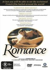 R Rated Drama Romance DVDs & Blu-ray Discs