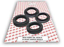 Kawasaki KLR650 A/B/Tengai 87-07 Fork seals & Dust seals