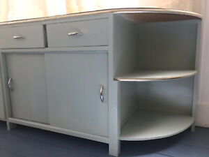 Vintage 1960s Kitchen Unit