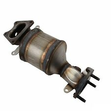 For Honda Acura Exhaust Manifold w/ Integrated Catalytic Converter Genuine NEW