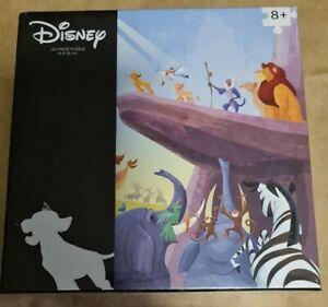 Disney The Kion King - 300 Piece Puzzle