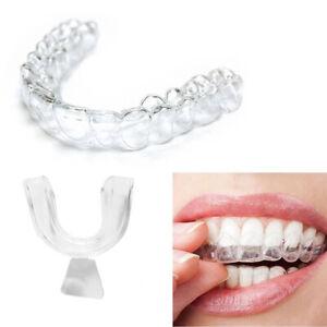 Anti Bite Teeth Snore Stop Teeth Grinding Bruxism Teeth Guard Mouthguard UK