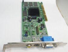 Scheda Video Ati Radeon 7000 64M TVO P/N: 102-9112-06-SA AGP