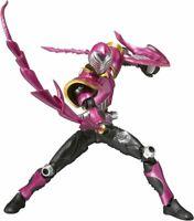 S.H.Figuarts Masked Kamen Rider Ryuki RAIA Action Figure BANDAI from Japan