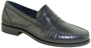 Cole Haan Men's Pinch Grand Classic Penny Loafer Black Style C27953
