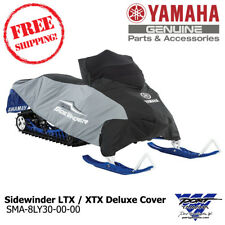 Yamaha Sidewinder LTX / XTX Deluxe Snowmobile Cover SE DX LE - SMA-8LY30-00-00
