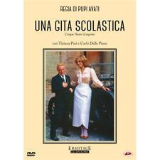 Gita Scolastica (Una)  [Dvd Nuovo]