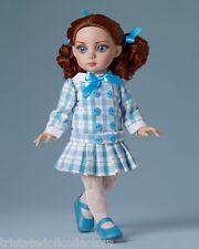 "PRIM & PROPER 2016 PATSY Child Doll LE500 10"" Tonner Doll_E16-PTDD-01_NRFB"