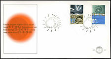 Netherlands 1994 Anniversaries FDC First Day Cover #C28060
