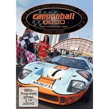 Cannonball 8000 2007 [DVD]