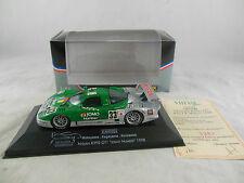 Onyx XLM99004 Nissan R390 GT1 Jomo Number #33 Le Mans 1998 Motoyama, Kagayama
