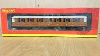RARE Hornby R4171 LNER 61ft 6in Corridor 1st Class Coach No.22356