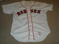 Don Baylor Game Worn Jersey 1986 Boston Red Sox