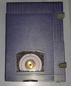 IOMEGA ZIP 100 Parallelport mit Original-Netzteil und Diskette ZIP TOOLS