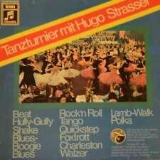 Hugo Strasser - Tanzturnier Mit Hugo Strasser (2 Vinyl Schallplatte - 170837