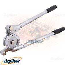 "12.7mm 1/2"" Tube Bender Plumbing Tools Gas Copper Bending Plumber Tools GST Inc"