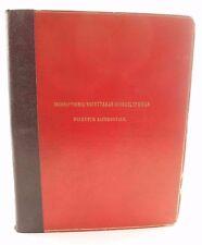 Egyptology 1853 (1st ed) Inscriptionis Rosettanae Heiroglyphicae. Rosetta Stone
