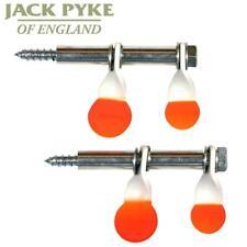 Jack Pyke 4 Mini Spinning Targets Air Rifle Range Airgun Targets Pistol Practice