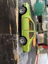 BMW 633 CSI ,  Diecast Car, Made In W. Germany by SIKU #1035