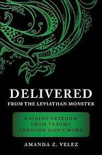Delivered from the Leviathan Monster by Amanda Z. Velez