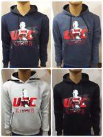 UFC MMA RUSSIA Khabib Nurmagomedov Kapuzenpullover Hoodie Толстовка M,L,XL,XXL