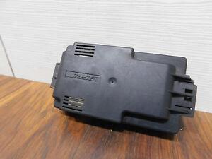 Bose Amplificateur Porsche Boxster 911 996 986 Stéréo 99664534100