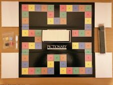 Pictionary  Board Game - 1992 - Complete