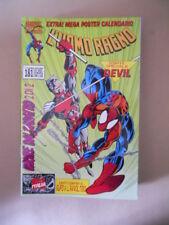 L' UOMO RAGNO n°181 1995 Marvel Italia senza poster [G491-2]