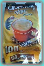 Nescafe 3 in 1 Classic Instant Coffee w/coffee-milk-sugar.(100 sachets )